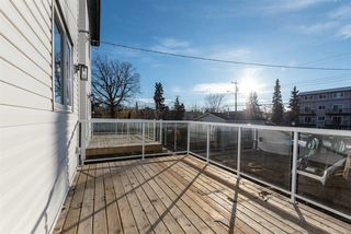 Photo 2: 11442 123 Street in Edmonton: Zone 07 House for sale : MLS®# E4193533