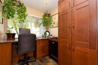 "Photo 10: 11 20653 THORNE Avenue in Maple Ridge: Southwest Maple Ridge Townhouse for sale in ""THORNEBERRY GARDENS"" : MLS®# R2452675"