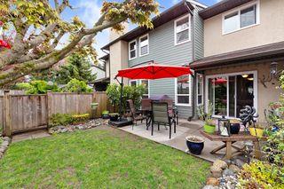 "Photo 18: 11 20653 THORNE Avenue in Maple Ridge: Southwest Maple Ridge Townhouse for sale in ""THORNEBERRY GARDENS"" : MLS®# R2452675"