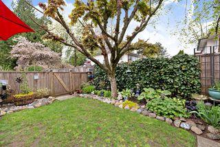 "Photo 19: 11 20653 THORNE Avenue in Maple Ridge: Southwest Maple Ridge Townhouse for sale in ""THORNEBERRY GARDENS"" : MLS®# R2452675"
