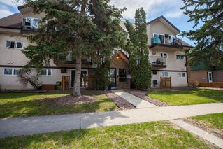 Main Photo: 301 176 Thomas Berry Street in Winnipeg: St Boniface Condominium for sale (2A)  : MLS®# 202010747