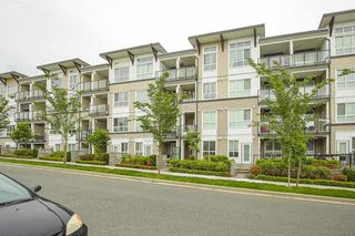 "Photo 23: 205 6468 195A Street in Surrey: Clayton Condo for sale in ""Yale Bloc Building 1"" (Cloverdale)  : MLS®# R2456985"