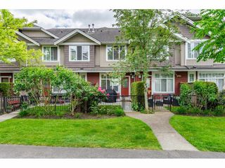 "Photo 23: 36 19455 65 Avenue in Surrey: Clayton Townhouse for sale in ""Two Blue"" (Cloverdale)  : MLS®# R2457447"