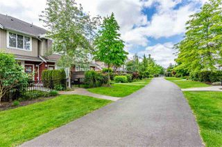 "Photo 30: 36 19455 65 Avenue in Surrey: Clayton Townhouse for sale in ""Two Blue"" (Cloverdale)  : MLS®# R2457447"