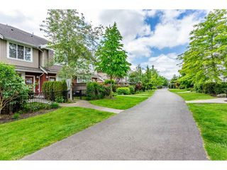 """Photo 25: 36 19455 65 Avenue in Surrey: Clayton Townhouse for sale in """"Two Blue"""" (Cloverdale)  : MLS®# R2457447"""