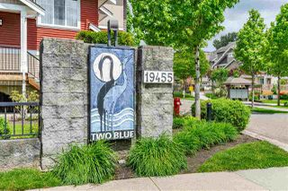 "Photo 33: 36 19455 65 Avenue in Surrey: Clayton Townhouse for sale in ""Two Blue"" (Cloverdale)  : MLS®# R2457447"