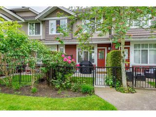 """Photo 22: 36 19455 65 Avenue in Surrey: Clayton Townhouse for sale in """"Two Blue"""" (Cloverdale)  : MLS®# R2457447"""