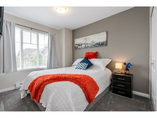 """Photo 18: 36 19455 65 Avenue in Surrey: Clayton Townhouse for sale in """"Two Blue"""" (Cloverdale)  : MLS®# R2457447"""