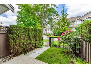 """Photo 24: 36 19455 65 Avenue in Surrey: Clayton Townhouse for sale in """"Two Blue"""" (Cloverdale)  : MLS®# R2457447"""