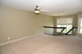 Photo 14: 10 1901 126 Street in Edmonton: Zone 55 House Half Duplex for sale : MLS®# E4201836