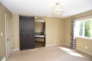 Photo 32: 10 1901 126 Street in Edmonton: Zone 55 House Half Duplex for sale : MLS®# E4201836