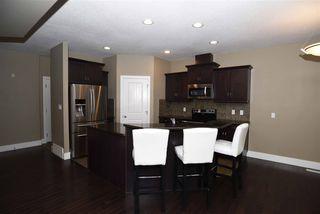 Photo 4: 10 1901 126 Street in Edmonton: Zone 55 House Half Duplex for sale : MLS®# E4201836