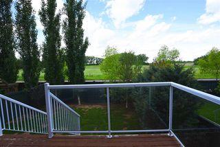 Photo 39: 10 1901 126 Street in Edmonton: Zone 55 House Half Duplex for sale : MLS®# E4201836