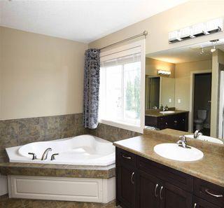 Photo 28: 10 1901 126 Street in Edmonton: Zone 55 House Half Duplex for sale : MLS®# E4201836
