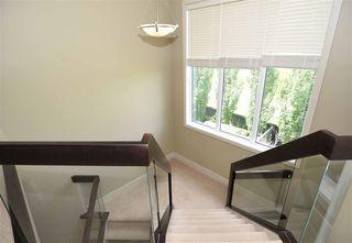 Photo 13: 10 1901 126 Street in Edmonton: Zone 55 House Half Duplex for sale : MLS®# E4201836