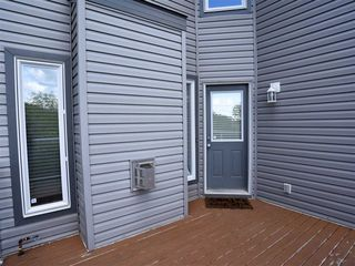 Photo 40: 10 1901 126 Street in Edmonton: Zone 55 House Half Duplex for sale : MLS®# E4201836