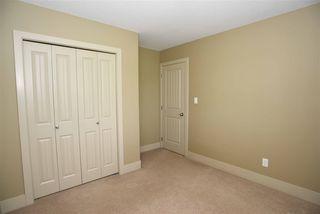 Photo 19: 10 1901 126 Street in Edmonton: Zone 55 House Half Duplex for sale : MLS®# E4201836