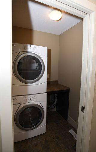 Photo 21: 10 1901 126 Street in Edmonton: Zone 55 House Half Duplex for sale : MLS®# E4201836