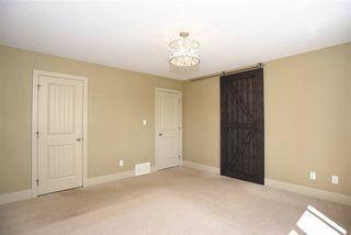 Photo 29: 10 1901 126 Street in Edmonton: Zone 55 House Half Duplex for sale : MLS®# E4201836