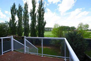 Photo 42: 10 1901 126 Street in Edmonton: Zone 55 House Half Duplex for sale : MLS®# E4201836