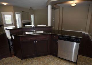 Photo 9: 10 1901 126 Street in Edmonton: Zone 55 House Half Duplex for sale : MLS®# E4201836