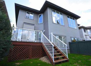 Photo 41: 10 1901 126 Street in Edmonton: Zone 55 House Half Duplex for sale : MLS®# E4201836