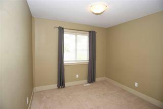 Photo 20: 10 1901 126 Street in Edmonton: Zone 55 House Half Duplex for sale : MLS®# E4201836