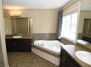 Photo 22: 10 1901 126 Street in Edmonton: Zone 55 House Half Duplex for sale : MLS®# E4201836