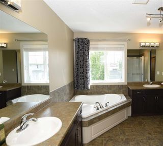 Photo 23: 10 1901 126 Street in Edmonton: Zone 55 House Half Duplex for sale : MLS®# E4201836
