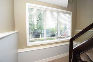 Photo 37: 10 1901 126 Street in Edmonton: Zone 55 House Half Duplex for sale : MLS®# E4201836