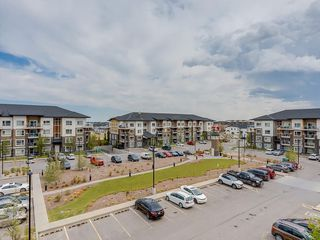 Photo 24: 3412 240 SKYVIEW RANCH Road NE in Calgary: Skyview Ranch Apartment for sale : MLS®# C4303327