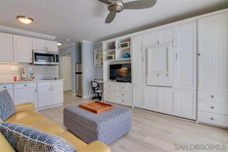 Photo 7: POINT LOMA Condo for sale : 0 bedrooms : 1021 Scott St. #137 in San Diego