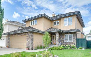 Photo 2: 942 HALIBURTON Road in Edmonton: Zone 14 House for sale : MLS®# E4208259