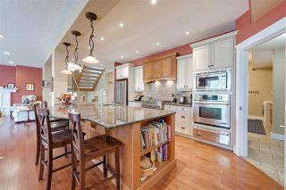 Photo 10: 942 HALIBURTON Road in Edmonton: Zone 14 House for sale : MLS®# E4208259