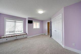 Photo 31: 942 HALIBURTON Road in Edmonton: Zone 14 House for sale : MLS®# E4208259