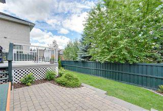 Photo 46: 942 HALIBURTON Road in Edmonton: Zone 14 House for sale : MLS®# E4208259
