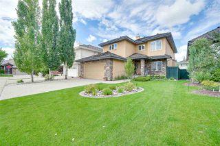 Photo 50: 942 HALIBURTON Road in Edmonton: Zone 14 House for sale : MLS®# E4208259