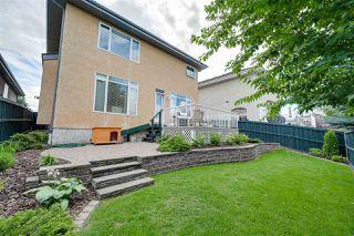 Photo 47: 942 HALIBURTON Road in Edmonton: Zone 14 House for sale : MLS®# E4208259