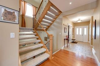Photo 22: 942 HALIBURTON Road in Edmonton: Zone 14 House for sale : MLS®# E4208259