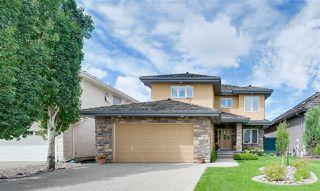 Photo 1: 942 HALIBURTON Road in Edmonton: Zone 14 House for sale : MLS®# E4208259