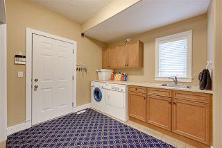Photo 18: 942 HALIBURTON Road in Edmonton: Zone 14 House for sale : MLS®# E4208259