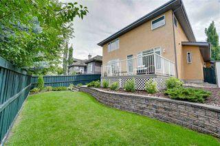 Photo 45: 942 HALIBURTON Road in Edmonton: Zone 14 House for sale : MLS®# E4208259