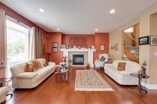 Photo 13: 942 HALIBURTON Road in Edmonton: Zone 14 House for sale : MLS®# E4208259