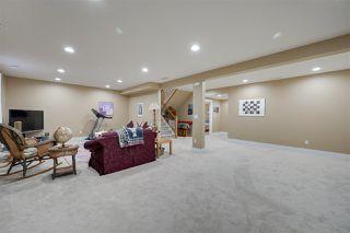 Photo 39: 942 HALIBURTON Road in Edmonton: Zone 14 House for sale : MLS®# E4208259
