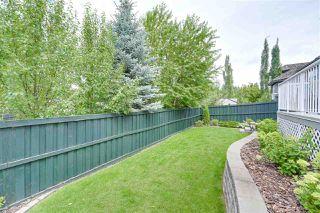 Photo 48: 942 HALIBURTON Road in Edmonton: Zone 14 House for sale : MLS®# E4208259