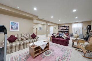 Photo 40: 942 HALIBURTON Road in Edmonton: Zone 14 House for sale : MLS®# E4208259