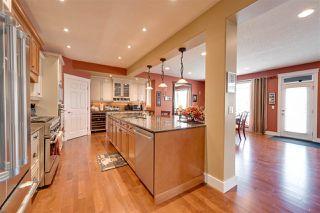 Photo 5: 942 HALIBURTON Road in Edmonton: Zone 14 House for sale : MLS®# E4208259