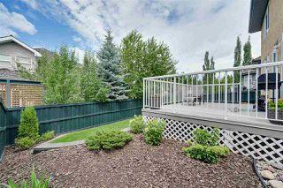 Photo 44: 942 HALIBURTON Road in Edmonton: Zone 14 House for sale : MLS®# E4208259