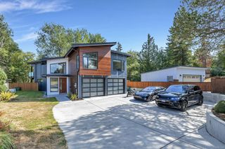 Main Photo: 1165 Royal Oak Dr in : SE Sunnymead Single Family Detached for sale (Saanich East)  : MLS®# 851280