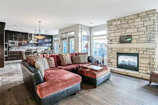 Photo 11: 60 AUBURN SOUND MR SE in Calgary: Auburn Bay RES for sale : MLS®# C4293285